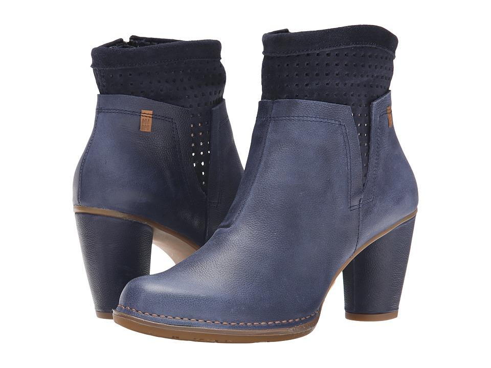 El Naturalista - Colibri N495 (Ocean) Women's Shoes