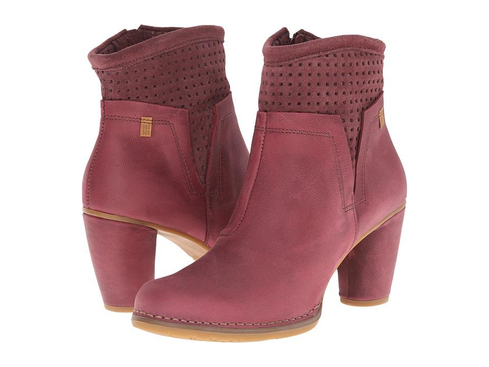 El Naturalista - Colibri N495 (Porto) Women's Shoes