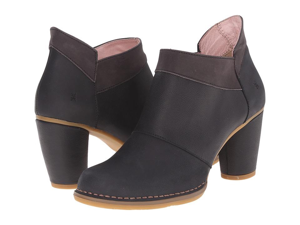 El Naturalista - Colibri N494 (Black) Women's Shoes