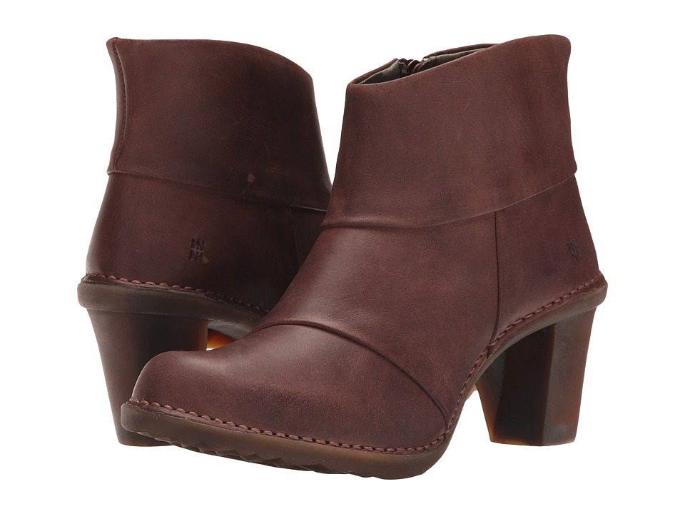 El Naturalista Duna N565 (Brown) Women