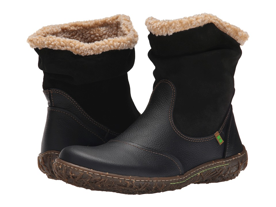 El Naturalista Nido N758 (Black) Women