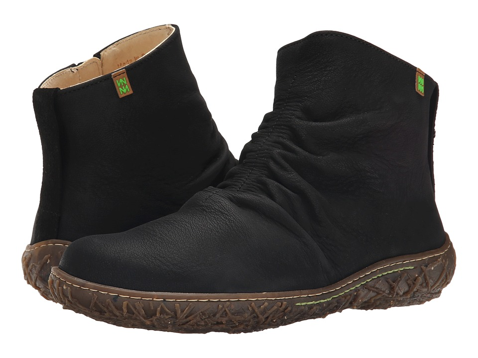 El Naturalista - Nido N755 (Black) Women