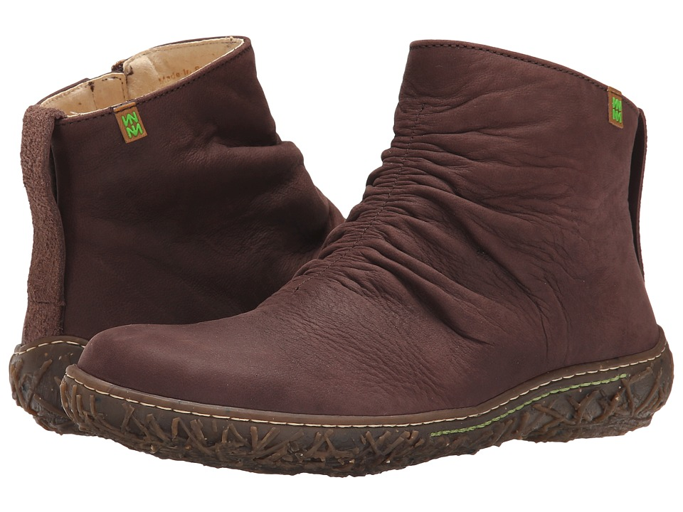 El Naturalista Nido N755 (Brown) Women