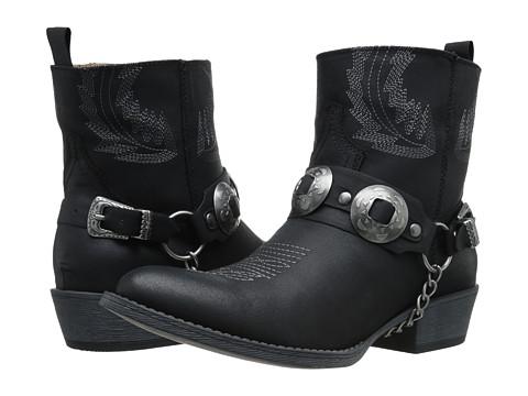 Matisse - Hoss (Black) Women's Boots
