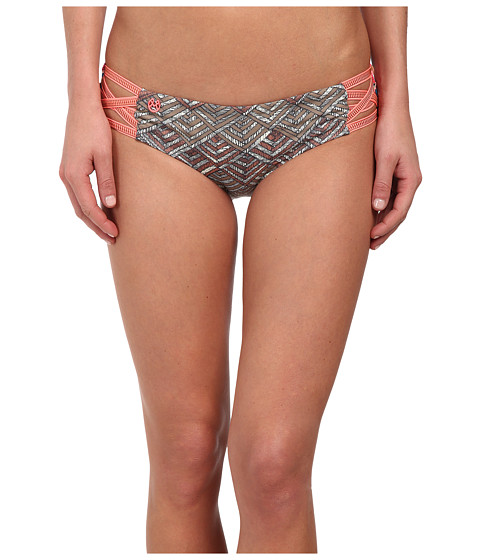 Maaji - Dear Amy Root Bottom Signature Cut (Multi) Women's Swimwear