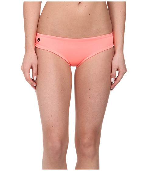 Maaji - Bittersweet Daisy Bottom Signature Cut (Pastel Orange) Women