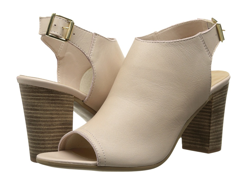 Bella-Vita - Adige (Nude) Women's Sandals