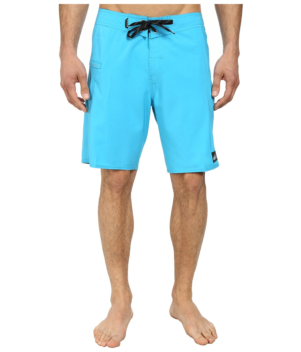 Quiksilver - Everyday Kaimana 19 Boardshorts (Hawaiian Ocean) Men's Swimwear