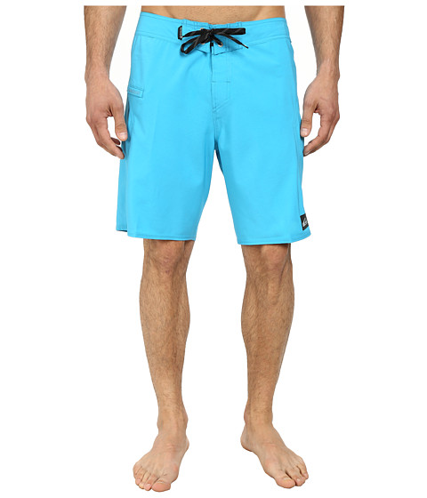 Quiksilver - Everyday Kaimana 19 Boardshorts (Hawaiian Ocean) Men