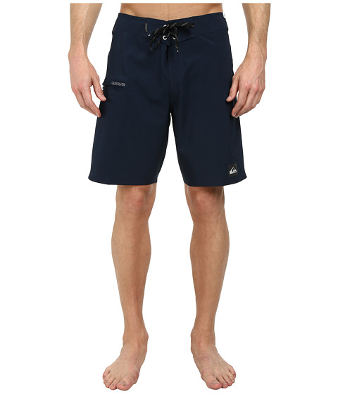 Quiksilver - Everyday Kaimana 19 Boardshorts (Navy Blazer) Men's Swimwear
