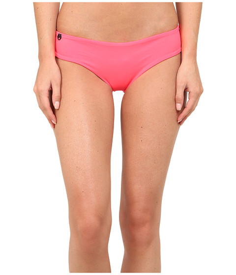 Maaji - Blackberry Scent Bottom Cheeky Cut (Pink) Women