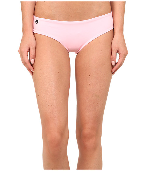Maaji - Cotton Candy Garden Bottom Cheeky Cut (Pastel Pink) Women's Swimwear