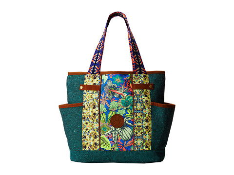 Maaji - Beach Bag (Multi) Handbags