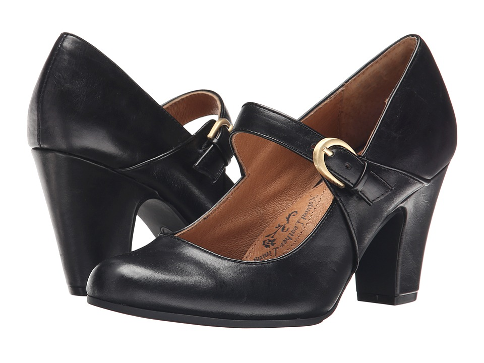 Sofft - Miranda (Black Montana) High Heels
