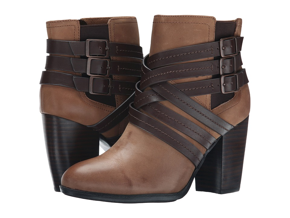 Sofft Arminda (Caramello Conquest) Women