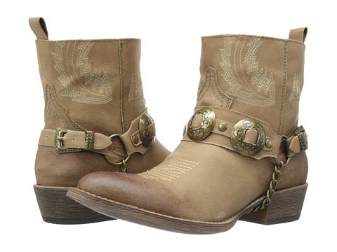 Matisse - Hoss (Tan) Women's Boots