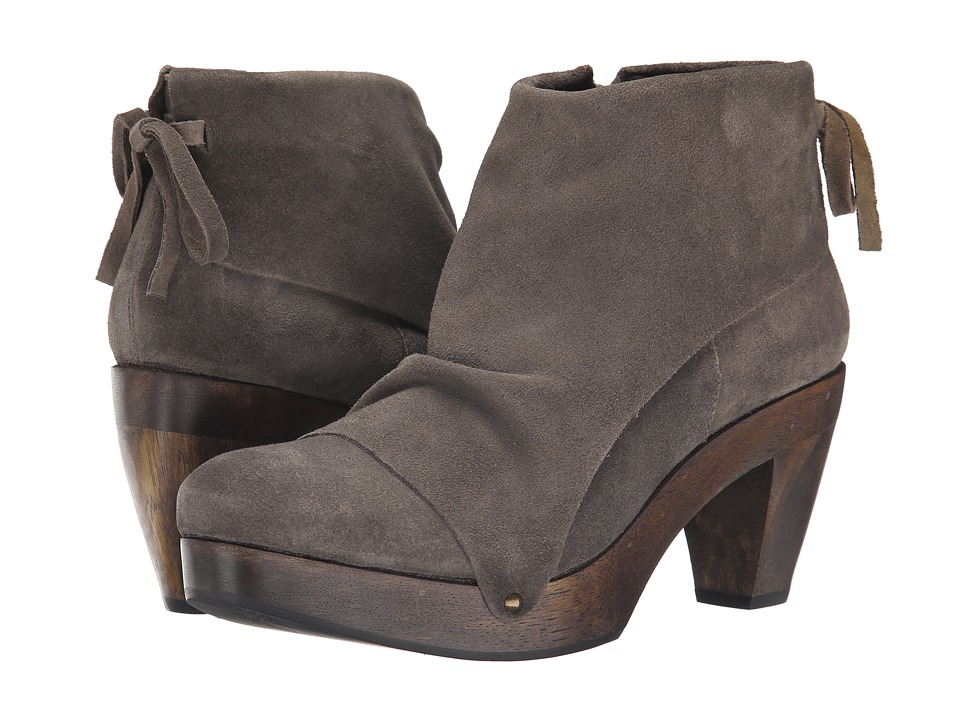 Matisse - Gwen (Taupe) Women's Boots