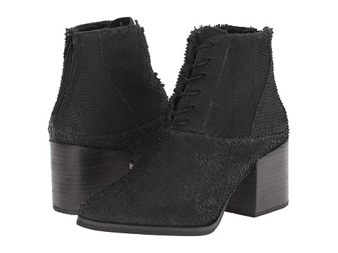 Matisse - Vixen (Black) Women's Dress Lace-up Boots