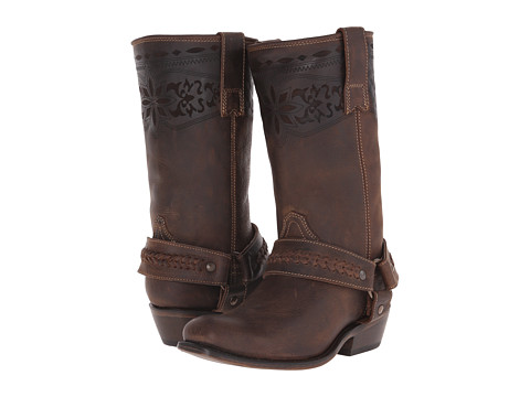 Matisse - Loco (Brown) Women's Pull-on Boots