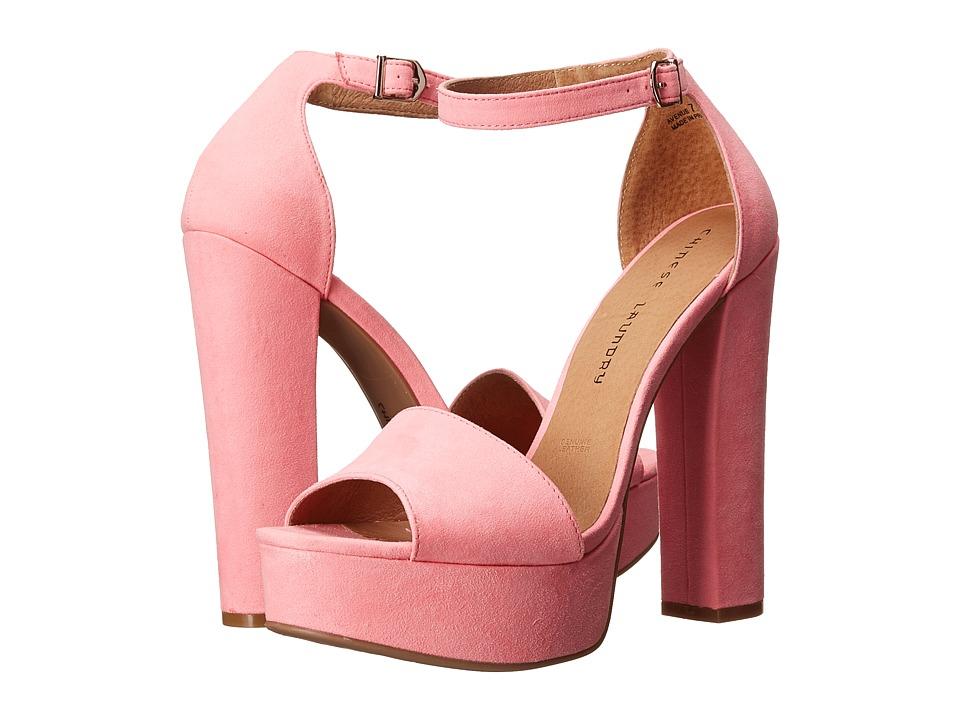 Chinese Laundry Avenue (Pink) Women