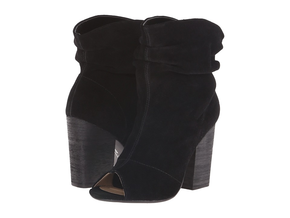 Chinese Laundry - Break Up (Black) Women's Dress Boots