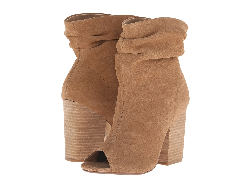 Chinese Laundry - Break Up (Dark Camel) Women's Dress Boots