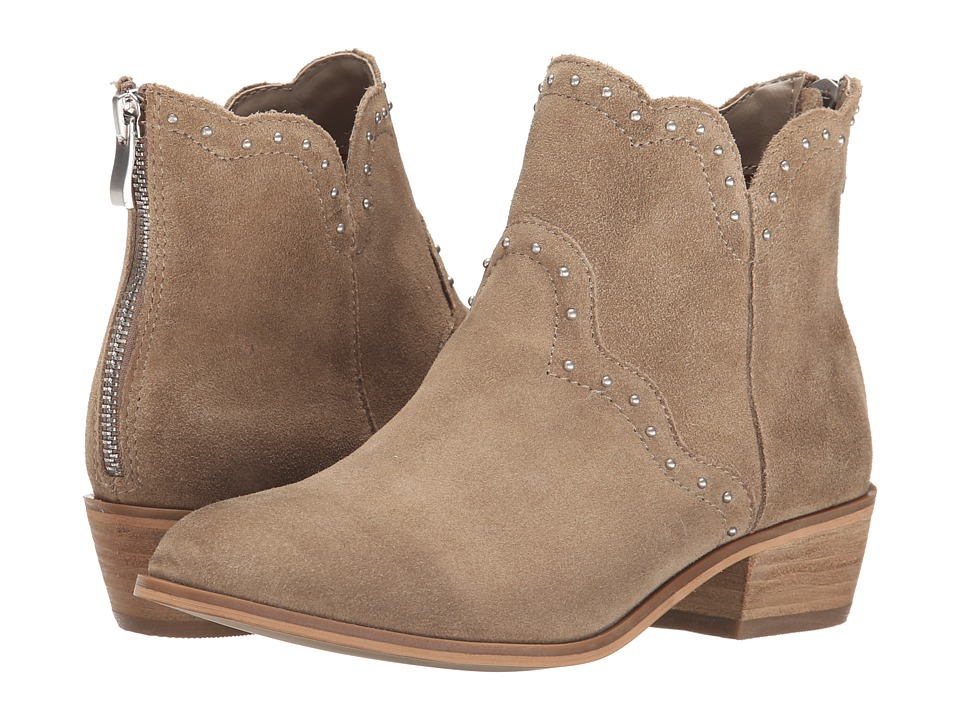 Chinese Laundry Saunter Western Bootie (Latte) Women