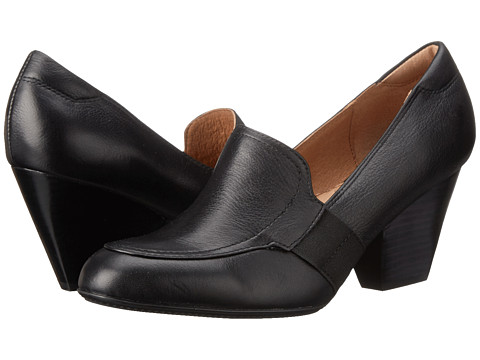 Sofft - Anarosa (Black Venice) High Heels