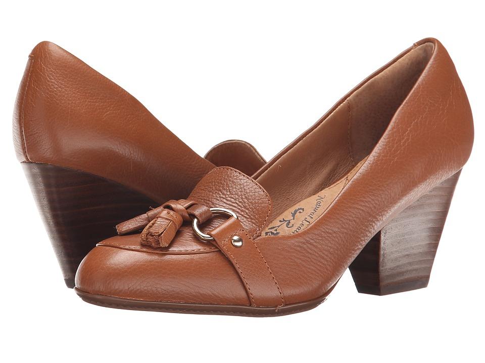 Sofft Aldora (Tan Venice) High Heels