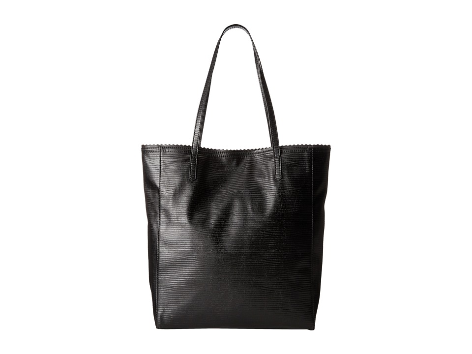 BCBGeneration - The Wilson Tote (Black 2) Tote Handbags