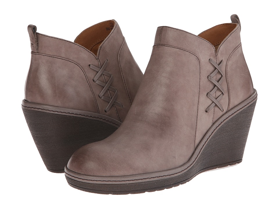 Sofft - Carminda (Grey Cow Wales) Women's Boots