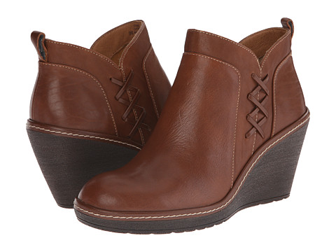 Sofft - Carminda (Tobacco Cow Messa) Women's Boots