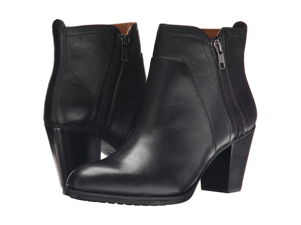 Sofft - West (Black Messa) Women's Boots