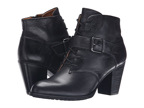 Sofft - Wendy (Black Montana) Women's Boots