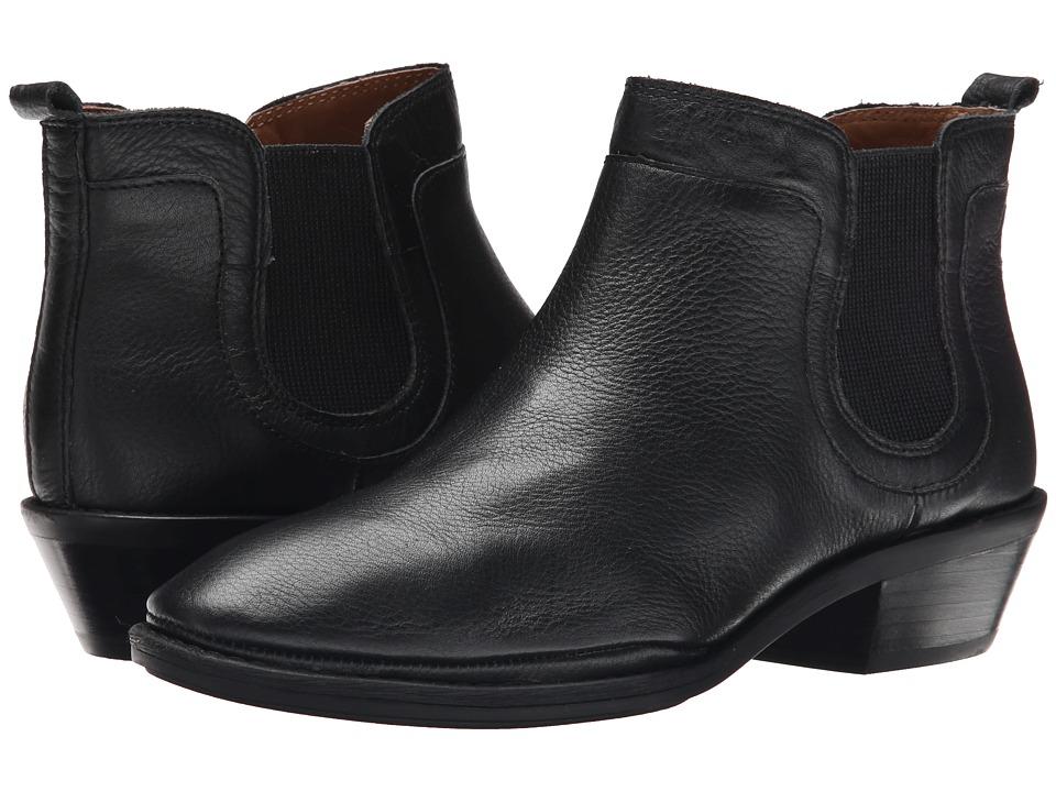 Sofft - Vesna (Black Cow Tempando) Women's Boots