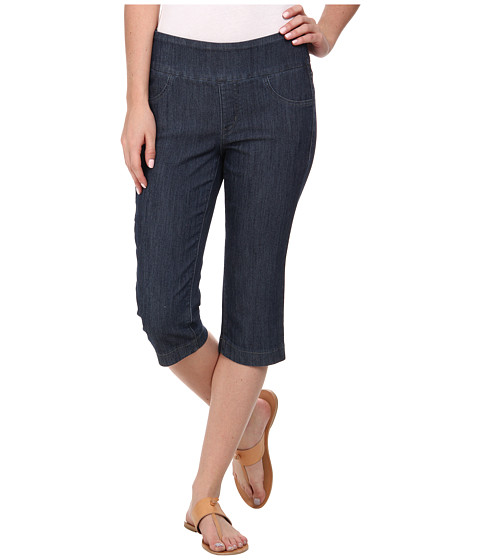 Miraclebody Jeans - Rudy Pull On Short (Newport) Women