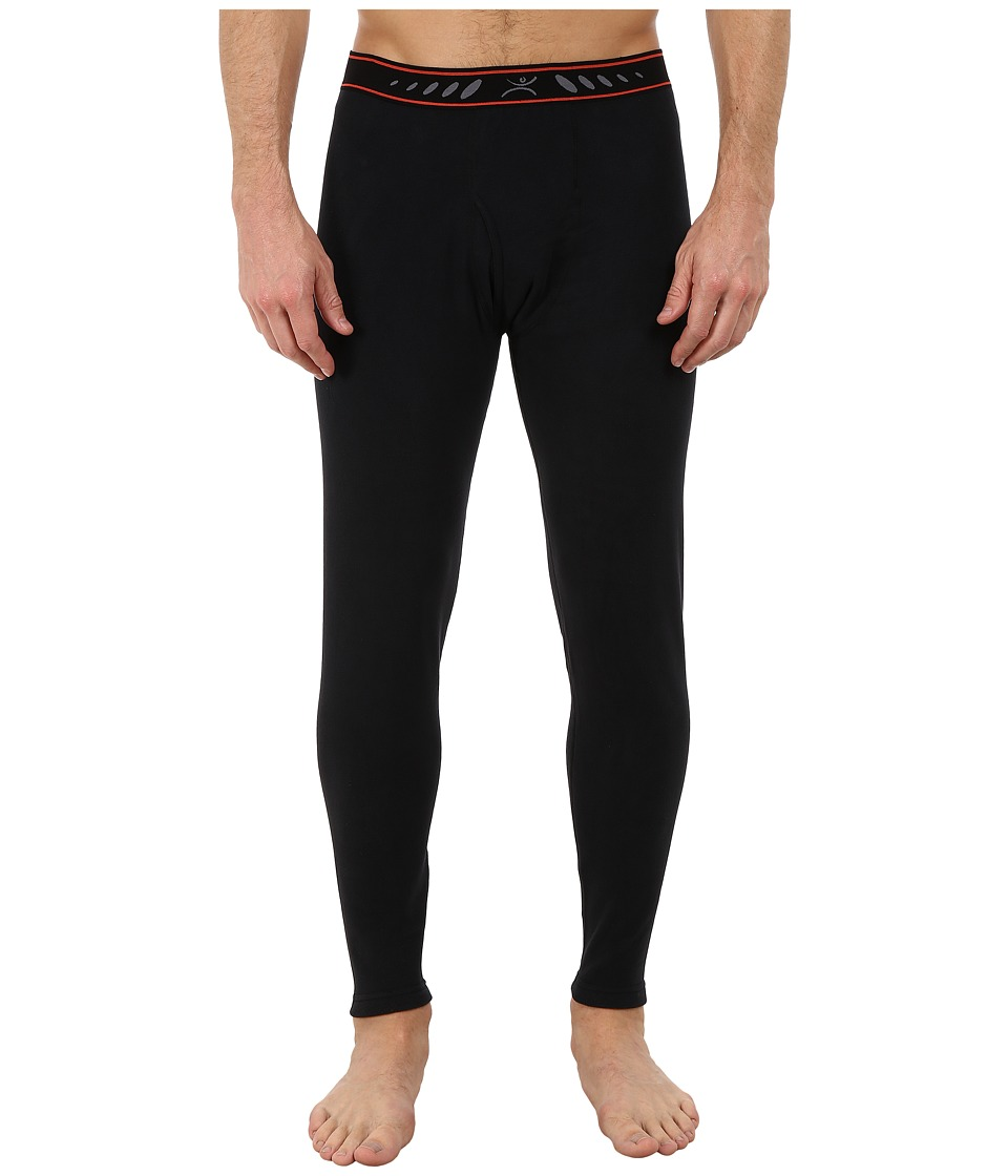Terramar - TXO 3.0 Pants (Carbon/Chili Stitching) Men's Clothing