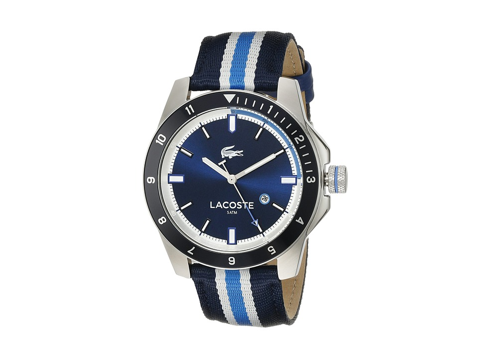 Lacoste - 2010809-DURBAN (Navy/Navy) Watches