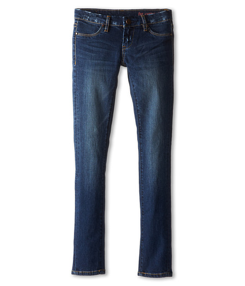 Blank NYC Kids - Medium Wash Denim Skinny Jeans in Fresh To Death (Big Kids) (Fresh To Death) Girl's Jeans