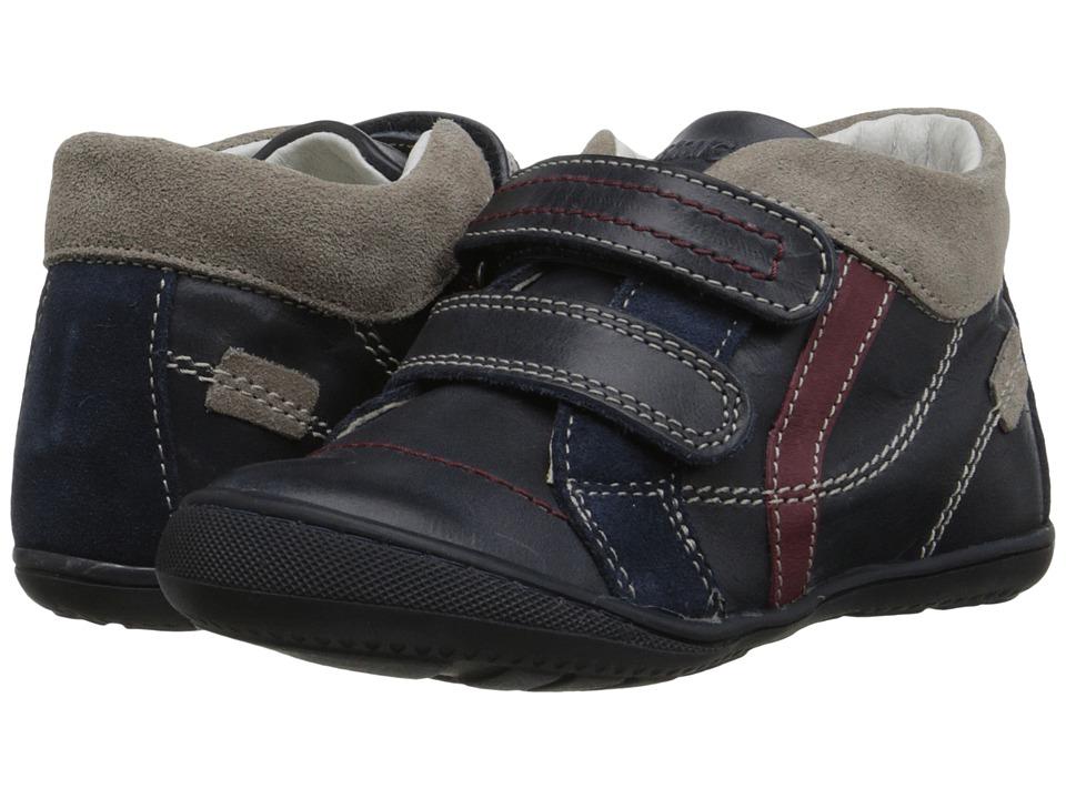 Primigi Kids - Fredo (Infant/Toddler) (Blue) Boy's Shoes