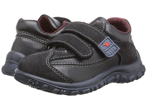 Primigi Kids - Fergus (Toddler/Little Kid) (Blue) Boy's Shoes