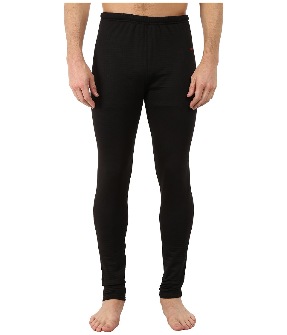 Terramar - Ecolator Tights (Black) Men's Clothing