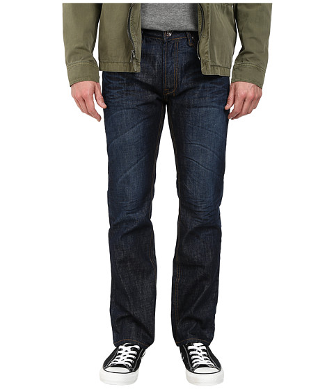 Buffalo David Bitton - Six Basic Jeans (Indigo) Men