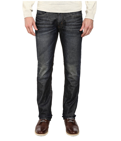 Buffalo David Bitton - Evan-X Jeans (Indigo) Men's Jeans