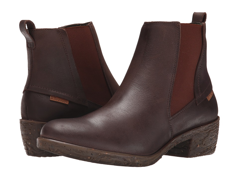 El Naturalista - Quera NC54 (Brown) Women