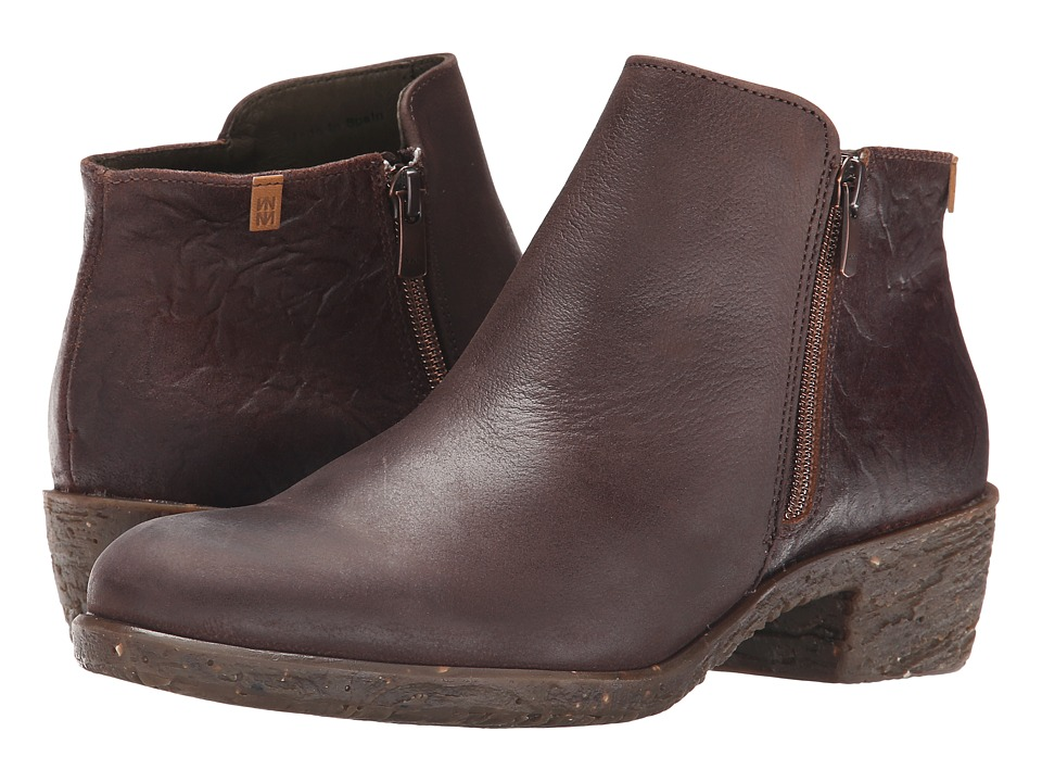 El Naturalista - Quera NC55 (Brown) Women