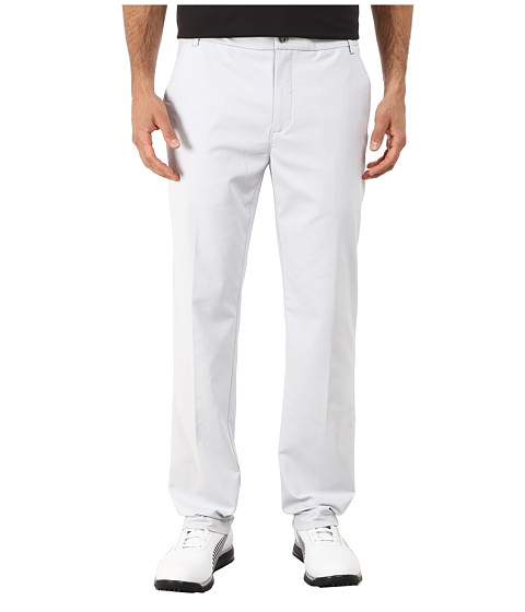 PUMA Golf - Lux Tech Pants (Grey Dawn) Men's Casual Pants