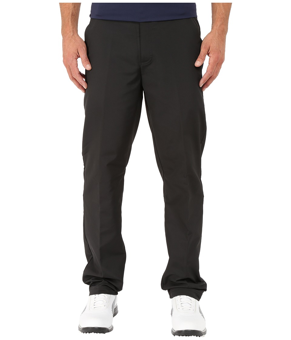 PUMA Golf - Warm Pants (Black) Men's Casual Pants