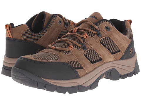 Northside - Monroe Low (Brown) Men's Shoes