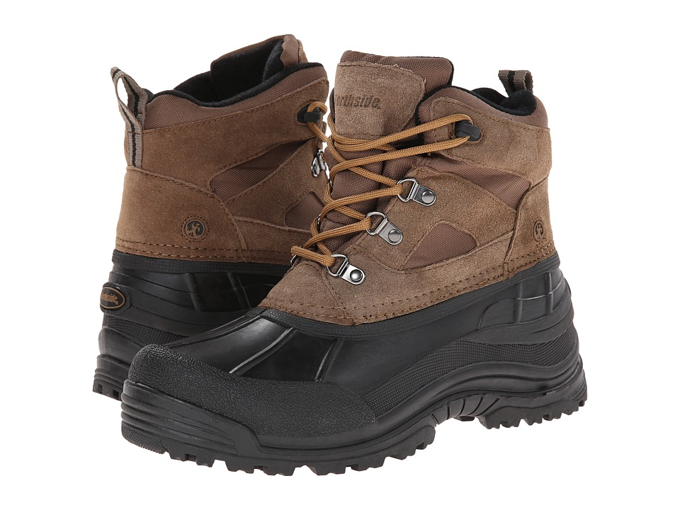 Northside - Tundra (Bark) Men's Hiking Boots